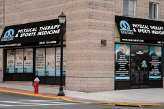 Total Care Physical Therapy and Sports Medicine Union City NJ