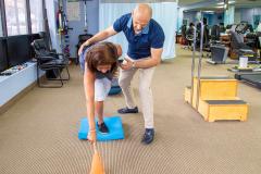 Rehabilitation and Strengthening